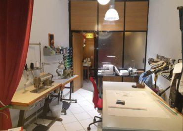 Atelier Gentleman Couturier