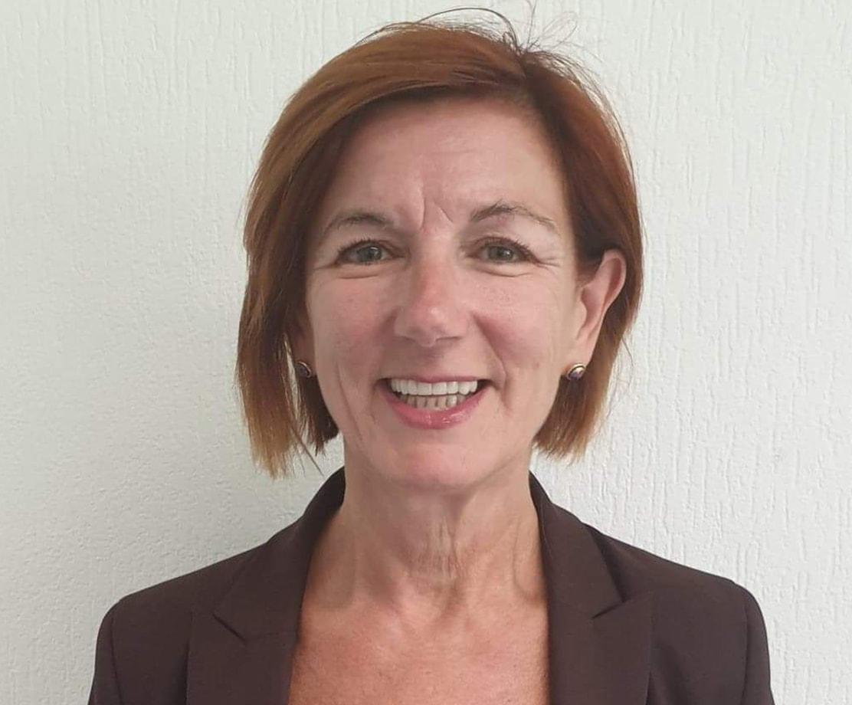 Portrait Murielle directrice IDCC