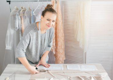 Le contrat de professionnalisation en couture, une formule gagnante